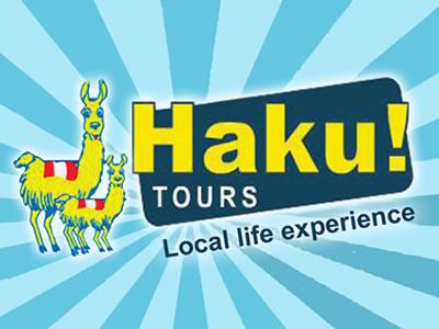 Haku! Tours