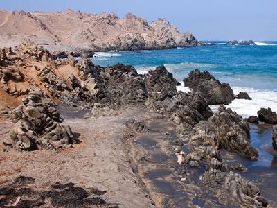 Puerto Inca