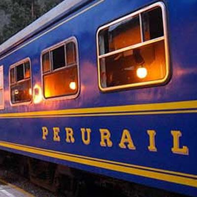 Perurail