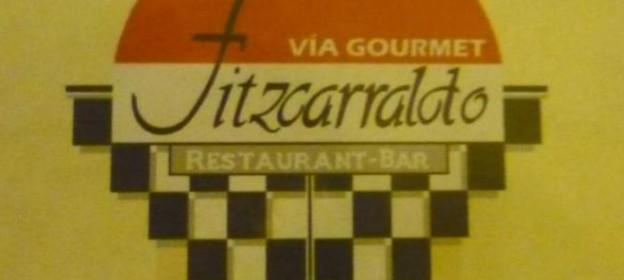 Fitzcarraldo Via Gourmet
