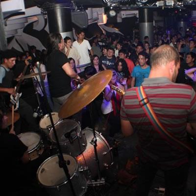 Atika Discoteca Lounge & Bar