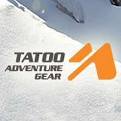 Tatoo Adventure Gear