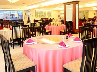 Wa Lok Restaurant Oriental