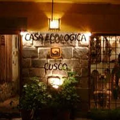 Casa Ecológica Cusco