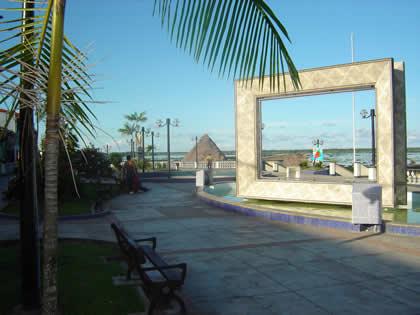 Malecón Tarapacá