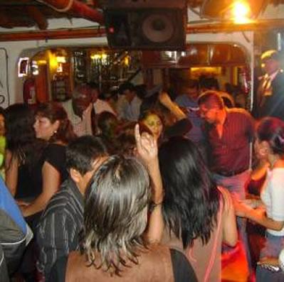 El Garabato Video Pub