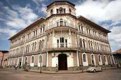 Ex Hotel Palace