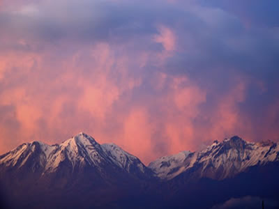 Nevado Chachani
