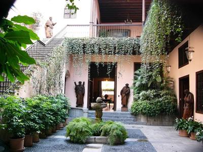 Casa Goyeneche