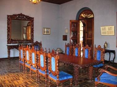 Museo Amazónico - Museo Etnográfico