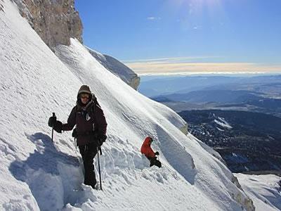 Nevado Ampato